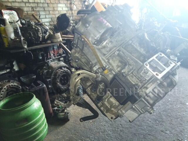 Кпп автоматическая на Toyota Estima GSR50 2GR 2WD.U660E