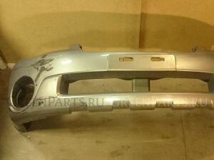 Бампер на Subaru Outback BP9, BPE