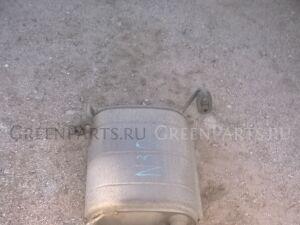 Глушитель на Nissan R'Nessa N30 SR20-DE