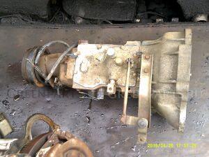 Кпп механическая на Nissan Atlas H40 TD27