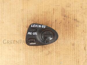 Блок управления зеркалами на Toyota Corolla Levin AE-101 4A-GE