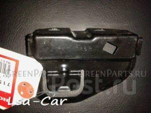 Крепление бампера на Honda Insight ZE2