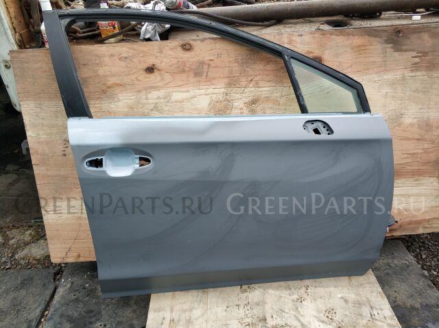 Дверь боковая на Subaru XV GT7