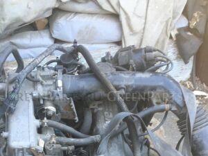 Двигатель на Suzuki Escudo TA01W G16A