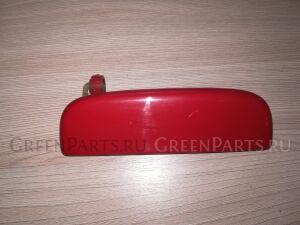 Ручка двери на Suzuki CHEVROLET CRUZE HR52S 485