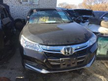 Помпа HONDA ACCORD CR6