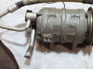 Компрессор кондиционера на Mazda F8