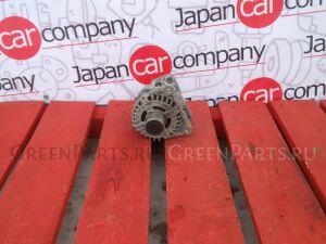 Генератор на Nissan MR20