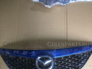 Решетка на Mazda Axela BK5P