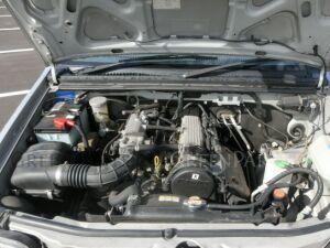 Подушка двигателя на Suzuki Jimny Wide JB43W JB33W G13B