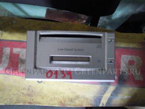 Магнитофон на Toyota Brevis JCG11 86120-51060