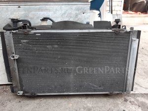 Радиатор кондиционера на Toyota Prius NHW20 1NZ