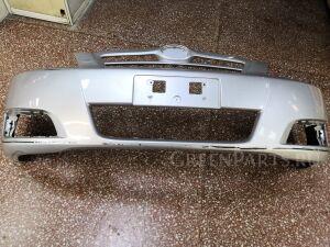 Бампер на Toyota Allex NZE121