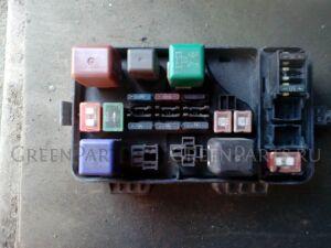 Блок предохранителей на Toyota Corona ST190 3S, 4S
