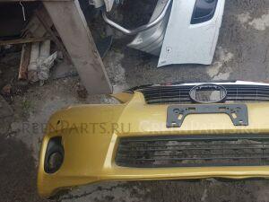Бампер на Lexus CT200h