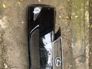Бампер на Lexus IS250
