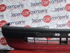 Бампер на Toyota Corolla E11 1997-2001