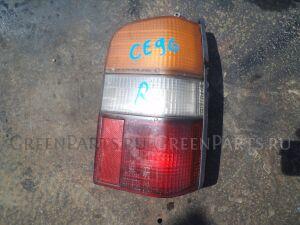 Стоп на Toyota Corolla CE96 CE97 CE90 1C