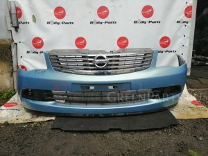 Бампер на Nissan Bluebird Sylphy KG11 369