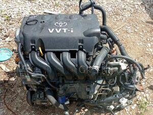 Двигатель на Toyota Bb NCP35 1NZ-FE