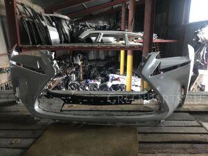 Бампер на Lexus NX200T AGZ10