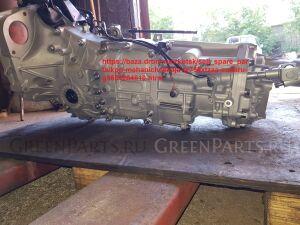 Кпп механическая на Subaru Forester EJ20, EJ204 TY758XTZAA