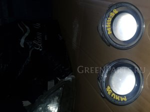 Туманка на Lexus RX400H MHU38 3MZ