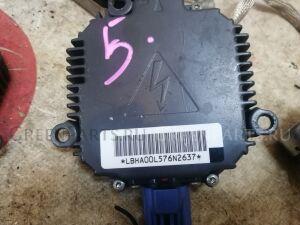 Блок розжига ксенона на Honda STEPWAGON RG3