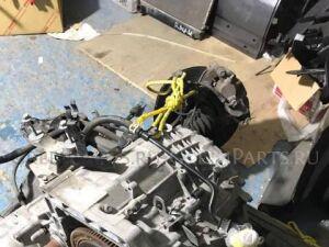 Кпп автоматическая на Honda CR-V RE4 K24A