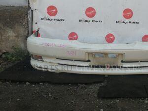 Бампер на Toyota Cresta JZX100 391