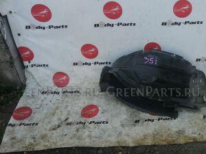 Подкрылок на Honda Airwave GJ2