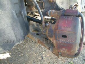 Привод на Toyota Caldina ET196 5E-FE