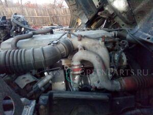 Двигатель на Hino Profia E13C E13C