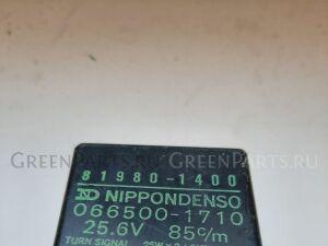 Реле на Hino Ranger FC170 066500-1710