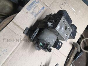 Блок abs на Mitsubishi Pajero V23W, V24W, V25W, V26W, V43W, V44W, V45W, V46W