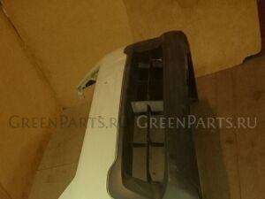 Бампер на Subaru XV GP3, GP7, GPD, GP, GPE