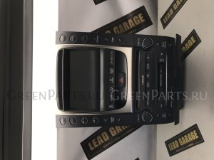 Монитор на Lexus GS350 GWS191 GRS191 GRS190