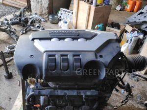 Двигатель на Honda Legend KB2 J37A