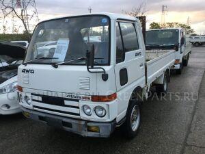 Кабина на Nissan Atlas AMF22 TD27