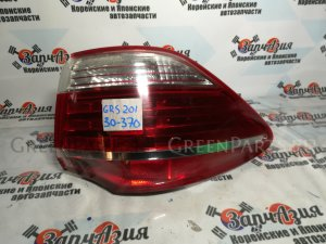 Стоп на Toyota Crown GRS200 GRS201 30-370