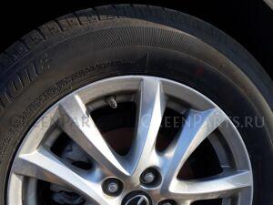 Диск литой на Mazda Axela BM