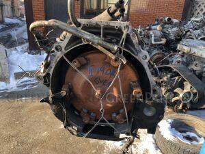 Кпп автоматическая на Isuzu Bighorn UBS26 6VE1 4WD