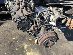 Раздатка на Hino Dutro XZU362,XZU382,XZU372 S05C 4WD