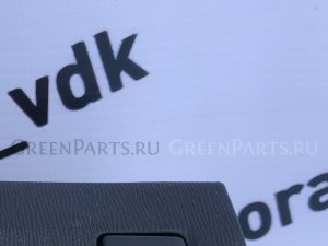 Кнопка корректора фар на Toyota Prius NHW20 1NZFXE
