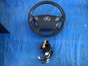 Руль на Lexus LS600H UVF45, UVF46 2URFSE