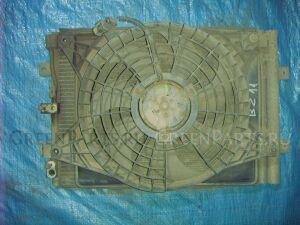 Радиатор кондиционера на Nissan Cube BZ11 CR14DE