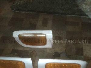 Повторитель в крыло на Toyota Caldina 210