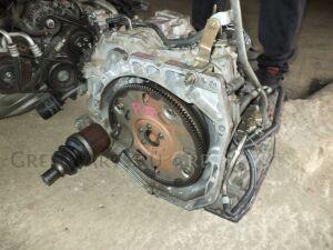 Кпп автоматическая на Nissan Tiida C11 HR15 RE0F08AF154