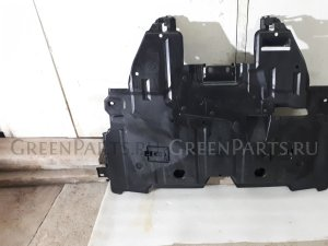 Защита двигателя на Subaru Forester SG5 EJ205DPQME