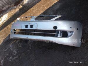 Бампер на Mitsubishi Grandis NA4W 4G69